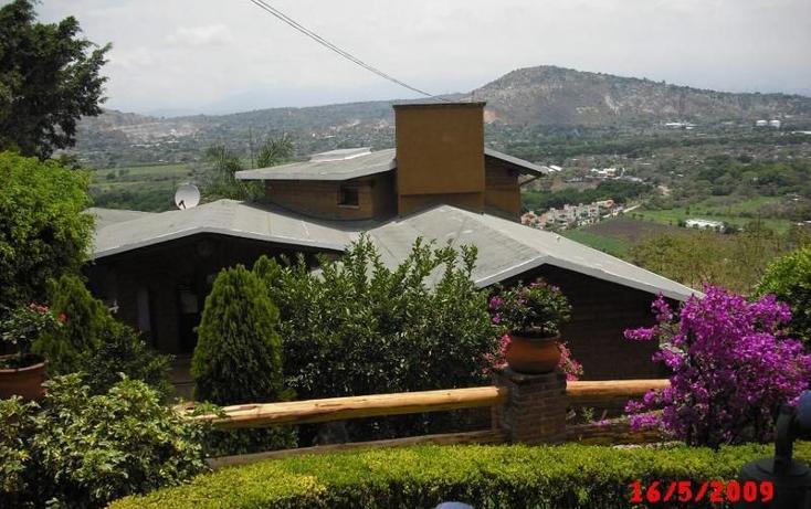Foto de casa en venta en  , san gaspar, jiutepec, morelos, 1251443 No. 36