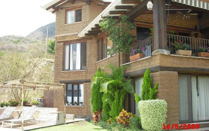 Foto de casa en renta en  , san gaspar, jiutepec, morelos, 1251445 No. 01