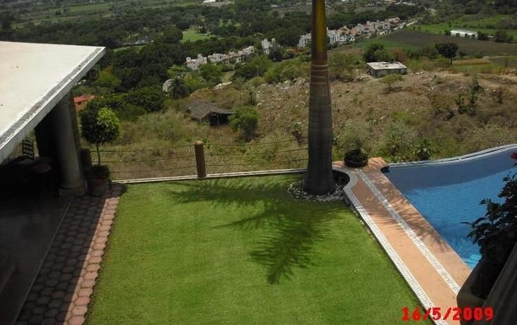 Foto de casa en renta en  , san gaspar, jiutepec, morelos, 1251445 No. 05