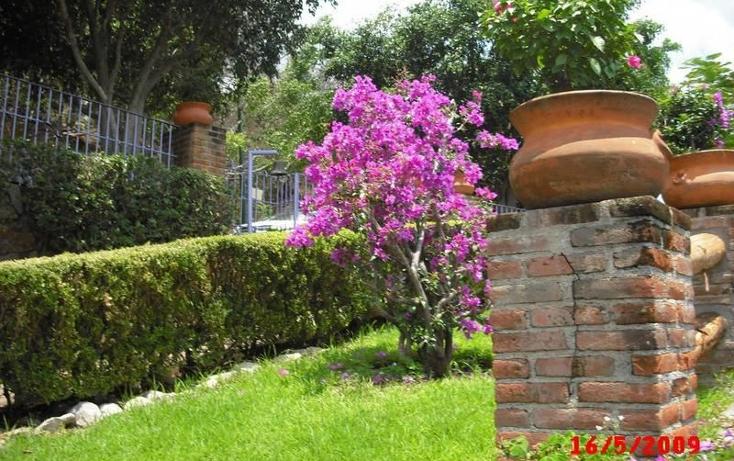 Foto de casa en renta en  , san gaspar, jiutepec, morelos, 1251445 No. 22
