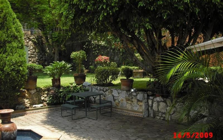 Foto de casa en renta en  , san gaspar, jiutepec, morelos, 1251445 No. 23