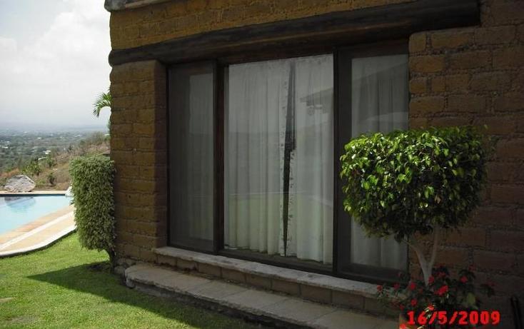 Foto de casa en renta en  , san gaspar, jiutepec, morelos, 1251445 No. 44