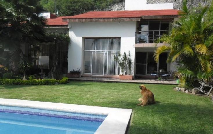Foto de casa en venta en  , san gaspar, jiutepec, morelos, 1251451 No. 02