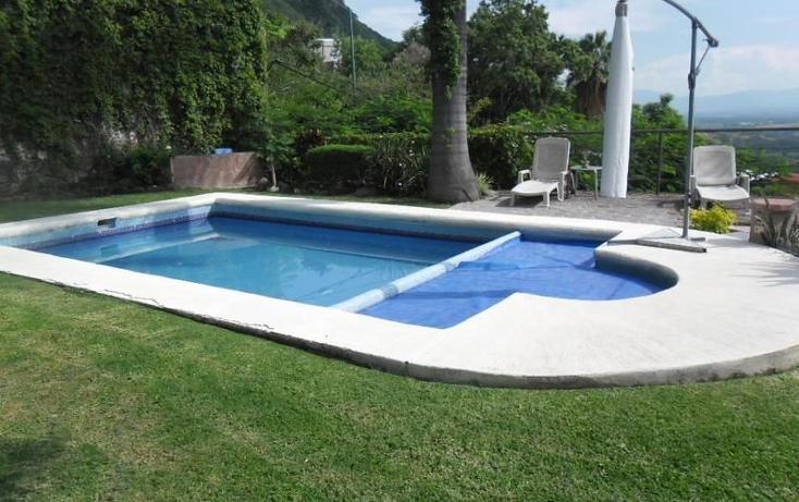 Foto de casa en venta en  , san gaspar, jiutepec, morelos, 1251451 No. 11
