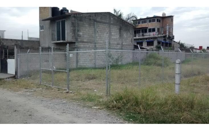 Foto de terreno habitacional en venta en  , san gaspar, jiutepec, morelos, 1567992 No. 01