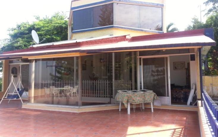 Foto de casa en venta en  , san gaspar, jiutepec, morelos, 1584780 No. 03