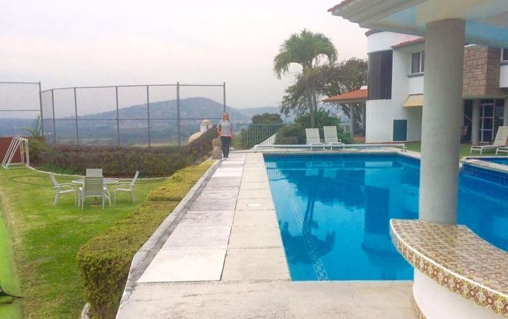 Foto de casa en venta en  , san gaspar, jiutepec, morelos, 1597319 No. 26