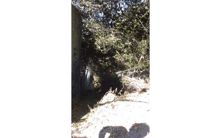 Foto de terreno habitacional en venta en  , san gaspar, jiutepec, morelos, 1612582 No. 02