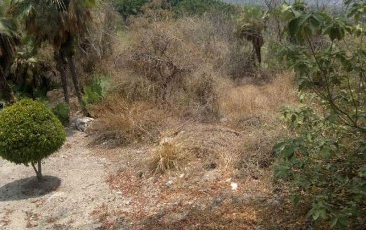 Foto de terreno habitacional en venta en, san gaspar, jiutepec, morelos, 1678568 no 03