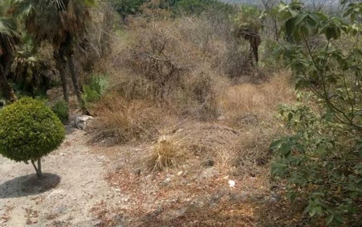 Foto de terreno habitacional en venta en  , san gaspar, jiutepec, morelos, 1678568 No. 03