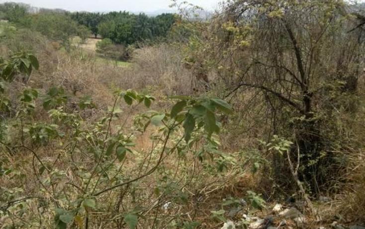 Foto de terreno habitacional en venta en  , san gaspar, jiutepec, morelos, 1678568 No. 04