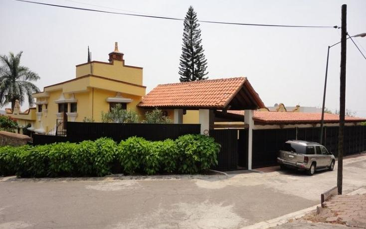 Foto de casa en venta en  , san gaspar, jiutepec, morelos, 1678722 No. 01