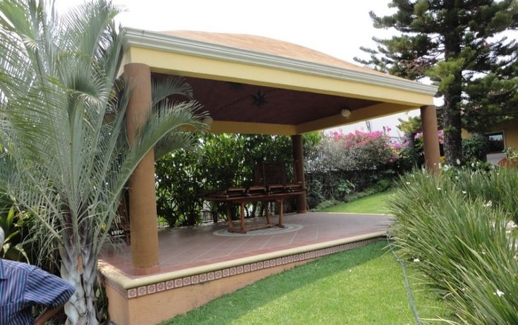 Foto de casa en venta en  , san gaspar, jiutepec, morelos, 1678722 No. 33
