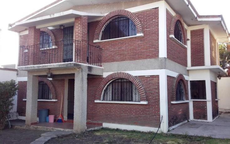 Foto de casa en venta en  , san gaspar, jiutepec, morelos, 426492 No. 09