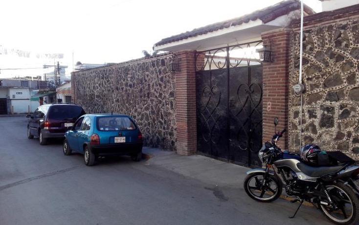 Foto de casa en venta en  , san gaspar, jiutepec, morelos, 426492 No. 10