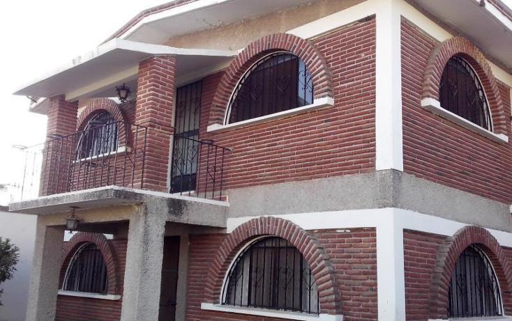 Foto de casa en venta en  , san gaspar, jiutepec, morelos, 426492 No. 12