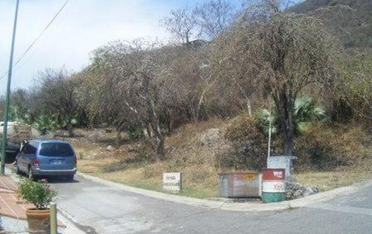 Foto de terreno habitacional en venta en  , san gaspar, jiutepec, morelos, 452949 No. 07