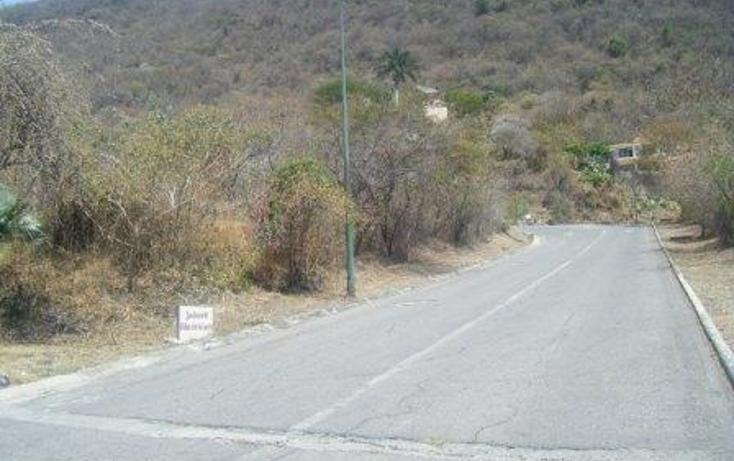 Foto de terreno habitacional en venta en  , san gaspar, jiutepec, morelos, 452949 No. 08