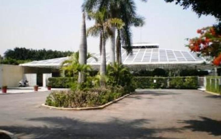 Foto de terreno habitacional en venta en  , san gaspar, jiutepec, morelos, 604518 No. 02