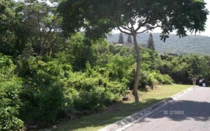 Foto de terreno habitacional en venta en  , san gaspar, jiutepec, morelos, 604518 No. 03
