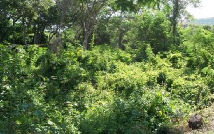 Foto de terreno habitacional en venta en  , san gaspar, jiutepec, morelos, 604518 No. 04