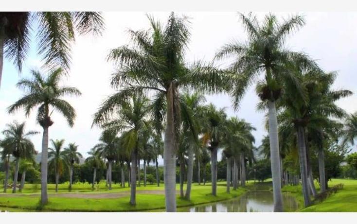 Foto de terreno habitacional en venta en  , san gaspar, jiutepec, morelos, 604518 No. 08