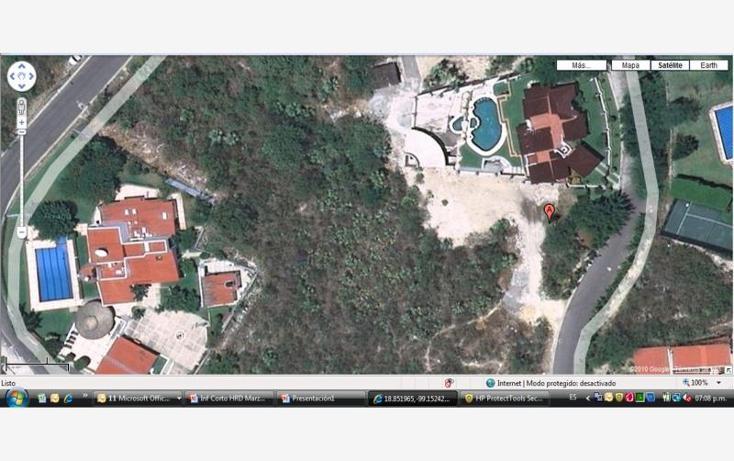 Foto de terreno habitacional en venta en  , san gaspar, jiutepec, morelos, 604518 No. 09