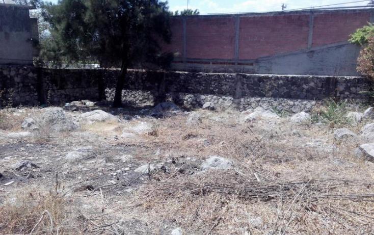 Foto de terreno habitacional en venta en, san gaspar, jiutepec, morelos, 725331 no 03