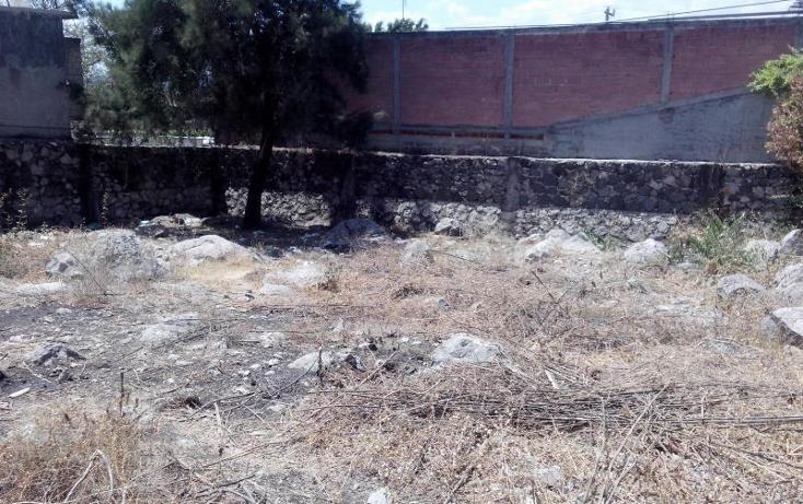 Foto de terreno habitacional en venta en  , san gaspar, jiutepec, morelos, 725331 No. 03