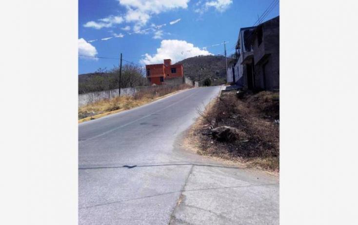 Foto de terreno habitacional en venta en, san gaspar, jiutepec, morelos, 725331 no 04