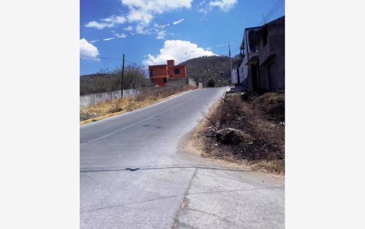 Foto de terreno habitacional en venta en  , san gaspar, jiutepec, morelos, 725331 No. 04