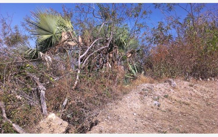 Foto de terreno habitacional en venta en  , san gaspar, jiutepec, morelos, 906729 No. 05