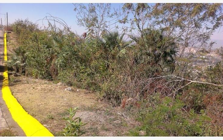 Foto de terreno habitacional en venta en  , san gaspar, jiutepec, morelos, 906743 No. 06