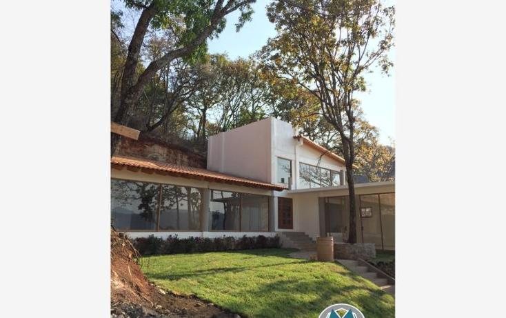 Foto de casa en venta en san gaspar nonumber, san gaspar, valle de bravo, m?xico, 2029022 No. 02