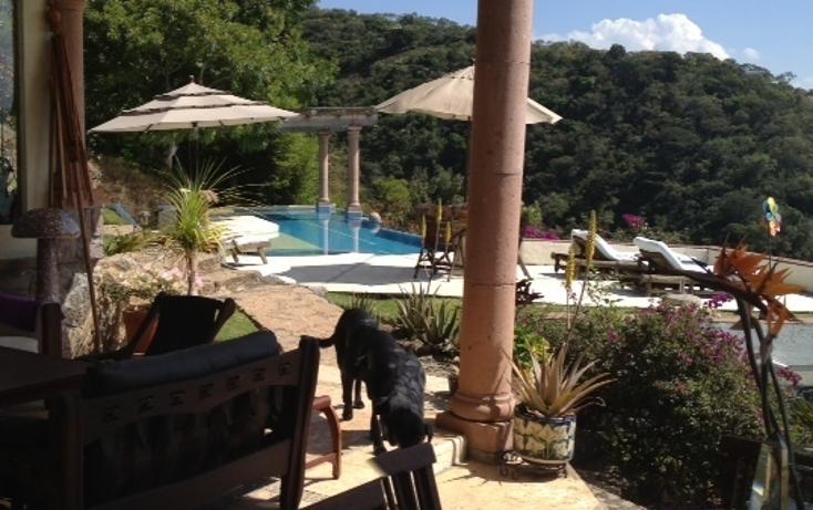Foto de terreno habitacional en venta en san gaspar s/n san gaspar , san gaspar, valle de bravo, méxico, 829661 No. 04