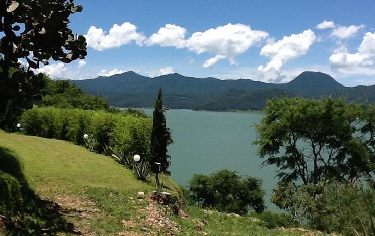 Foto de terreno habitacional en venta en san gaspar s/n san gaspar , san gaspar, valle de bravo, méxico, 829661 No. 05