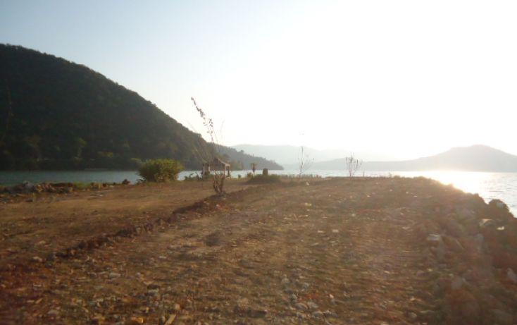 Foto de terreno habitacional en venta en san gaspar sn sn, san gaspar, valle de bravo, estado de méxico, 1698012 no 02