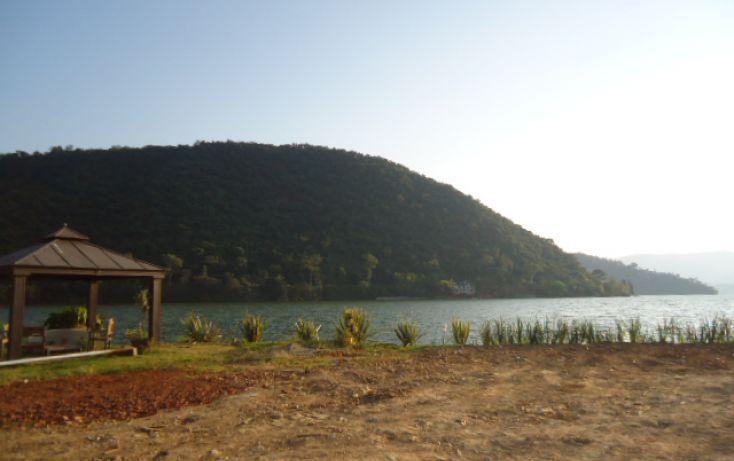 Foto de terreno habitacional en venta en san gaspar sn sn, san gaspar, valle de bravo, estado de méxico, 1698012 no 03