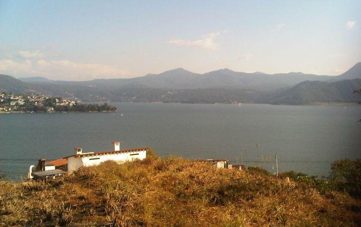 Foto de terreno habitacional en venta en san gaspar sn, valle de bravo, valle de bravo, estado de méxico, 1698092 no 02