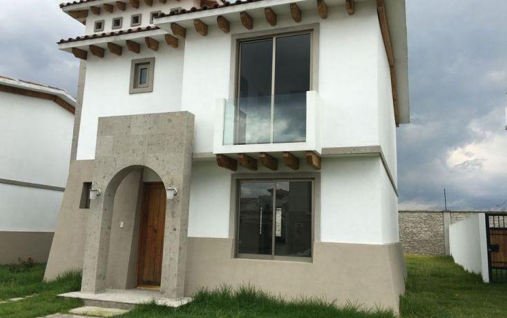 Foto de casa en condominio en renta en, san gaspar tlahuelilpan, metepec, estado de méxico, 1977902 no 01