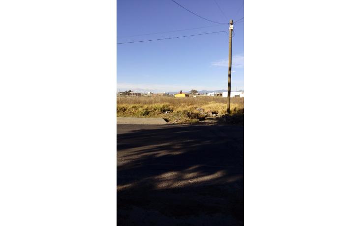 Foto de terreno comercial en venta en  , san gaspar tlahuelilpan, metepec, méxico, 1099039 No. 01