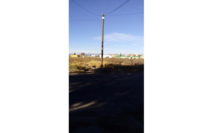 Foto de terreno comercial en venta en  , san gaspar tlahuelilpan, metepec, méxico, 1099039 No. 02