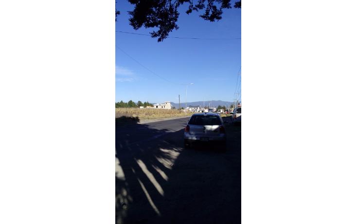 Foto de terreno comercial en venta en  , san gaspar tlahuelilpan, metepec, méxico, 1099039 No. 03