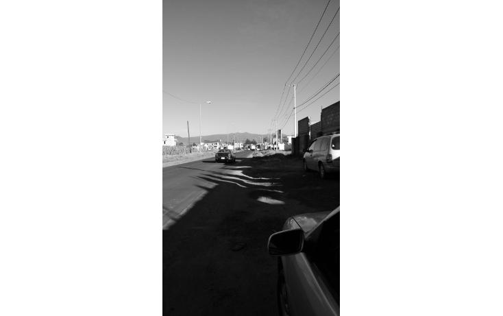 Foto de terreno comercial en venta en  , san gaspar tlahuelilpan, metepec, méxico, 1099039 No. 05