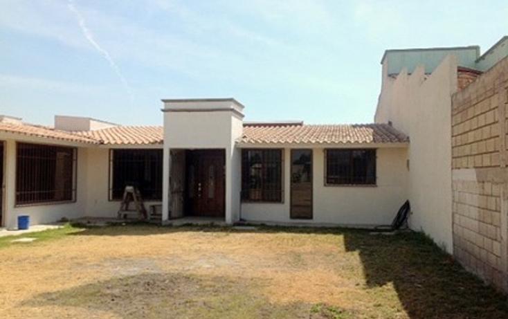 Foto de casa en venta en  , san gaspar tlahuelilpan, metepec, méxico, 1281429 No. 03