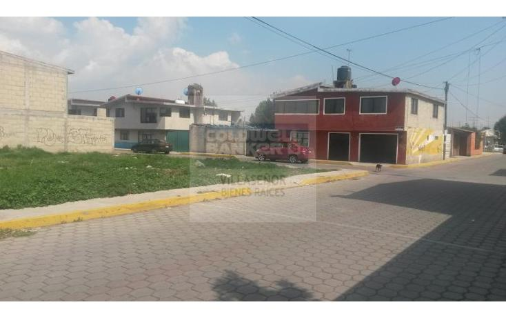 Foto de terreno habitacional en venta en  , san gaspar tlahuelilpan, metepec, méxico, 1337161 No. 03