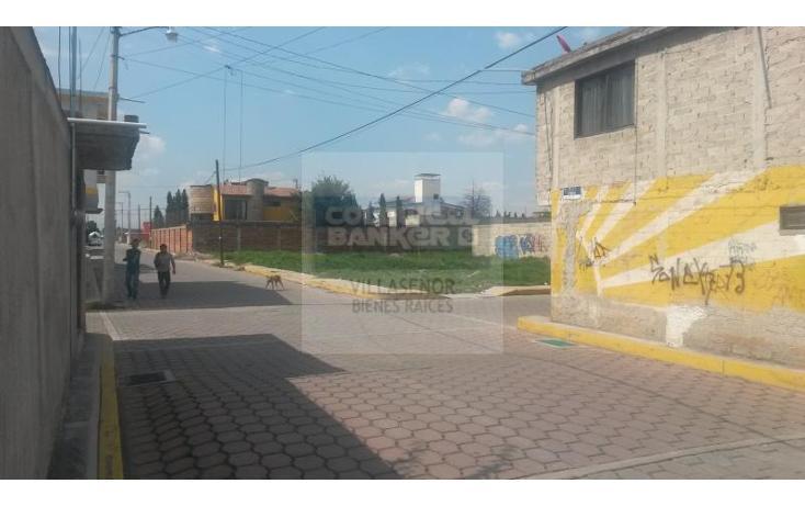 Foto de terreno habitacional en venta en  , san gaspar tlahuelilpan, metepec, méxico, 1337161 No. 05