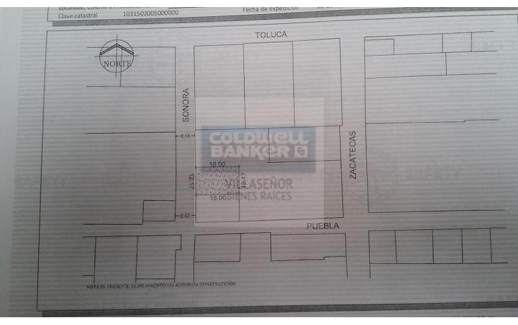 Foto de terreno habitacional en venta en  , san gaspar tlahuelilpan, metepec, méxico, 1337161 No. 08