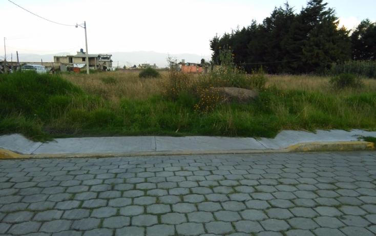 Foto de terreno habitacional en venta en  , san gaspar tlahuelilpan, metepec, méxico, 1451343 No. 01