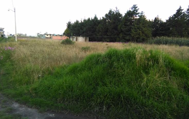 Foto de terreno habitacional en venta en  , san gaspar tlahuelilpan, metepec, méxico, 1451343 No. 02